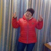 нина, 57 лет, Рак, Кропивницкий