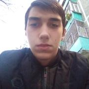 Даниил 21 Екатеринбург