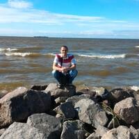 Sl, 36 лет, Телец, Санкт-Петербург