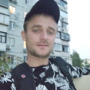 Sasha Kulish 33 Киев