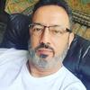 Mateo Chewbacca, 56, San Antonio