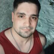 Санечик, 31, г.Тучково
