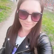 Стася, 30, г.Омск