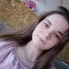 Анна, 21, г.Борисов
