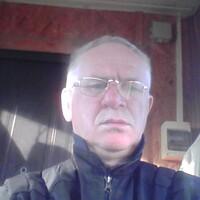 Orest, 61 год, Телец, Киев