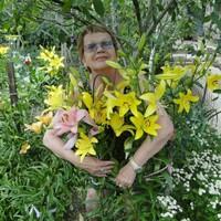 Людмила Петровна, 73 года, Дева, Ростов-на-Дону