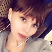 Александра, 26, г.Северодвинск