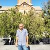 Алексан Хчоян, 56, г.Ереван