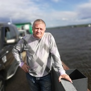 Сергей, 57, г.Кудымкар