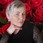 Альбина, 50, г.Нововолынск