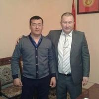 Murat, 37 лет, Овен, Бишкек