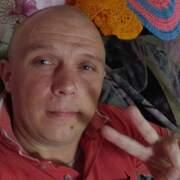 Фёдор Мягков, 37, г.Шуя