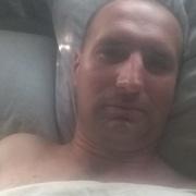 Игор 34 года (Лев) хочет познакомиться в Клесовом