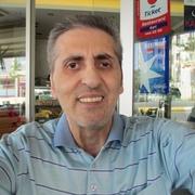 Hussi Holmes 48 Стамбул