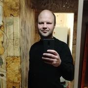 Павел Vasilyevich, 29, г.Шатура