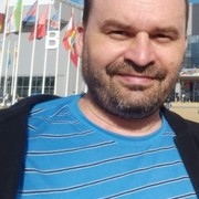 Руслан 45 лет (Козерог) Тамбов