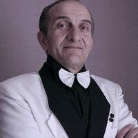 Арам, 56 лет, Водолей, Волгодонск