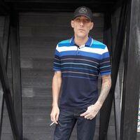 Серж, 41 год, Телец, Алматы́