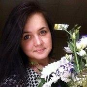 Ксения, 29, г.Верещагино