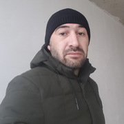 Рустам, 37, г.Ногинск