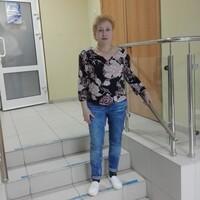 Rina, 66 лет, Козерог, Москва