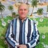 петр, 73, г.Инта