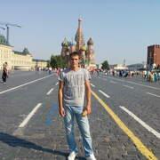 Александр 28 лет (Рак) на сайте знакомств Большей Черниговки