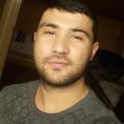 жавохир, 25, г.Сергиев Посад