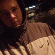 Роман, 22, г.Зеленогорск