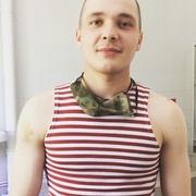 Влад, 20, г.Нижний Новгород
