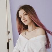 Катя, 18, г.Новосибирск