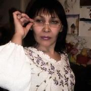 Светлана Столярова 53 Ульяновск