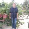 юра, 54, г.Сатпаев