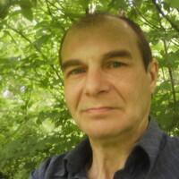 Sandr, 53 года, Близнецы, Днепр