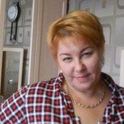 Алла, 49, г.Гусь-Хрустальный