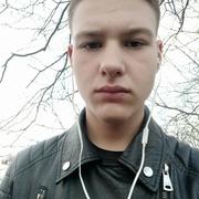 Алексей Хацевич, 18, г.Керчь
