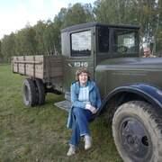Людмила, 67, г.Обнинск