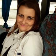татьяна хомчановская, 42, г.Советск (Калининградская обл.)