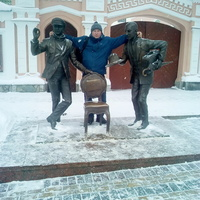 Димон, 35 лет, Лев, Самара