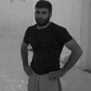 Dim, 28, г.Барыбино