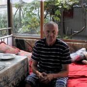 Фёдор 62 года (Стрелец) Лепель
