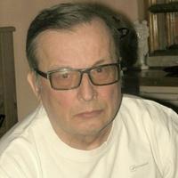 Дмитрий, 61 год, Рак, Москва