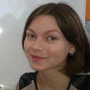 Наташа 28 лет (Рак) Новая Одесса