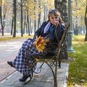 Ziliya 51 год (Скорпион) Нижнекамск