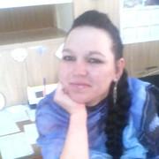 Светлана Голишева(Овч, 39, г.Иланский