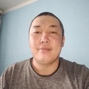 Начать знакомство с пользователем Канат Тореханов 35 лет (Овен) в Алма-Ате