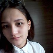 Айнаш, 18, г.Астана