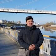 Анвар, 44, г.Тобольск