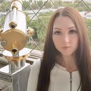 Екатерина 32 года (Телец) Хельсинки