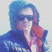 max, 35, г.Сургут